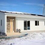 パネルキットハウス 早く・安く・簡単に出来る建物