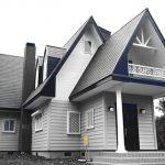 山小屋・海の家・別荘・コテージ・趣味の家等に最適です。