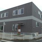 ビルハウスの工程 地盤調査~改良~鉄筋基礎~建て方~内装~仕上げ